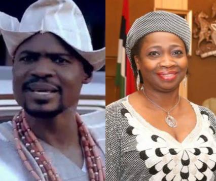 Baba Ijesha is so despicable, deserves maximum sentence -- Abike Dabiri-Erewa