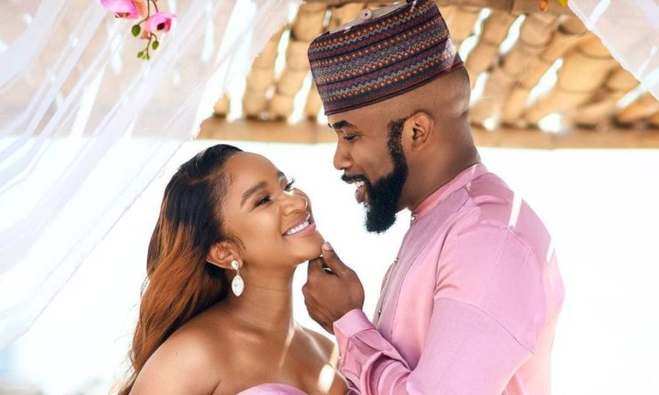 We considered surrogate after 3 failed IVFs-- Banky W