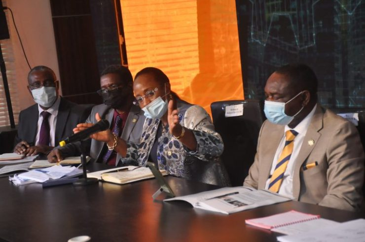 Fourth Mainland Bridge contract award December – Lagos Govt