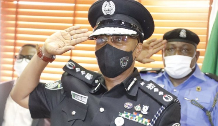 Lawmakers summons new IGP Baba over $1bn arms deal