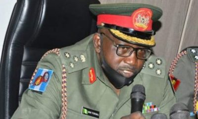 Army confirms killing of 11 personnel in Benue