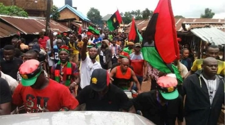 Igbo group writes FG to delist IPOB from proscription document