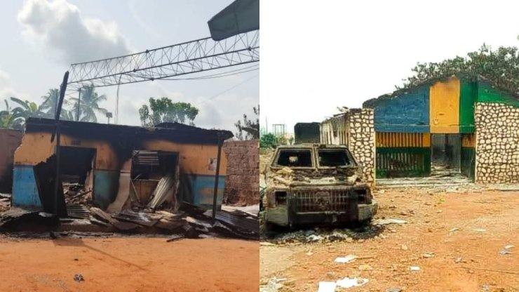 Confusion persists over who is behind South-East attacks