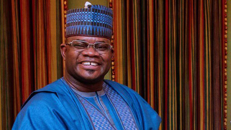 Yahaya Bello urged to contest 2023 presidential election