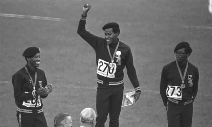 US sprinter and 1968 Olympic activist, Lee Evans dies in Nigeria