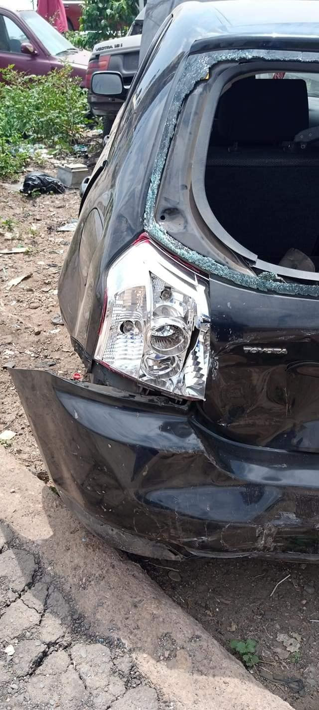 """""""Humanity comes before any other thing"""" - Popular Ibadan Islamic cleric forgives, gives money to driver who wrecked his vehicle and injured family member"""