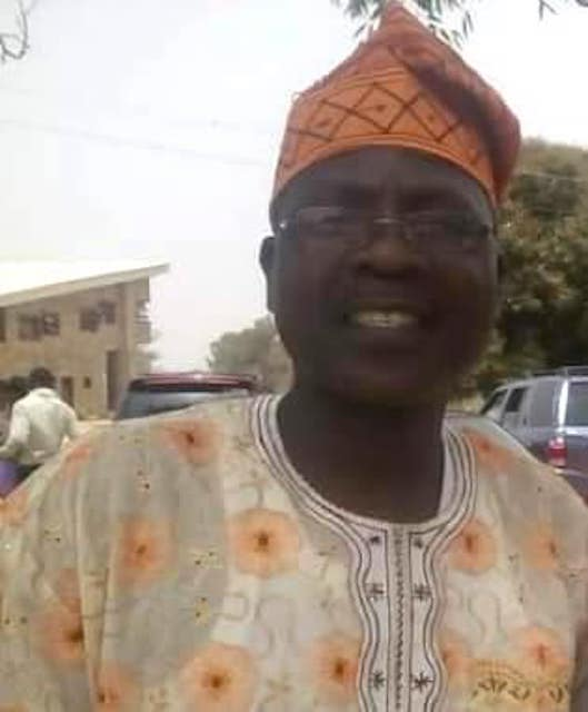 Abducted Prof. Grace Ayanbimpe, husband regain freedom