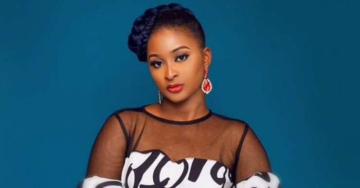 Nollywood actress Etinosa's eight-month-old marriage crashes