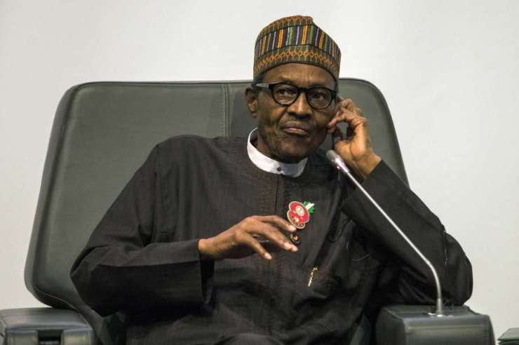 Buhari submits N895bn supplementary budget to National Assembly