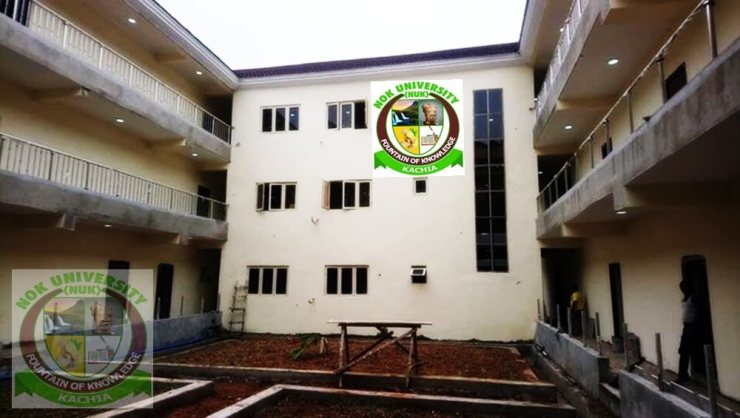 Newly licensed NOK University to commence admission with 15 courses