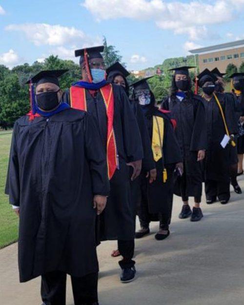 Senator Ademola Adeleke is now a graduate