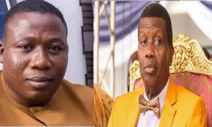 Igboho: I can't sympathise with Pastor Adeboye (Video)