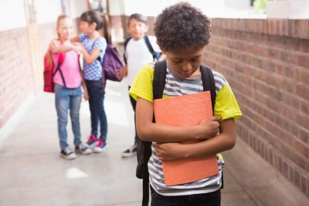 China trains teachers to prevent school bullying
