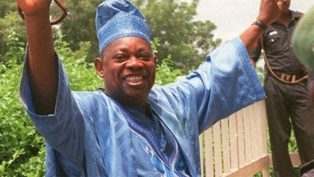 Nigeria's current democracy isn't what my dad, others died for -- Kola Abiola