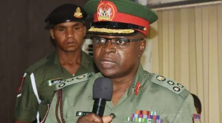 NYSC debunks media reports claiming its DG announced plans to mobilise corps members for war