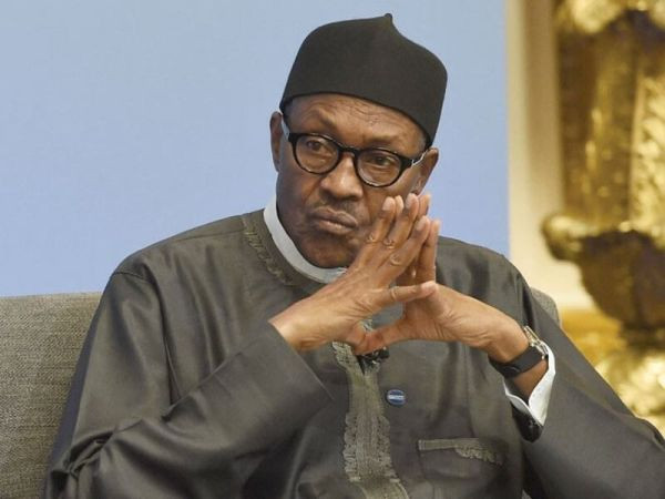 It is worrisome that we are celebrating Democracy Day this year amidst serious national challenges - Buhari says in Democracy Day speech