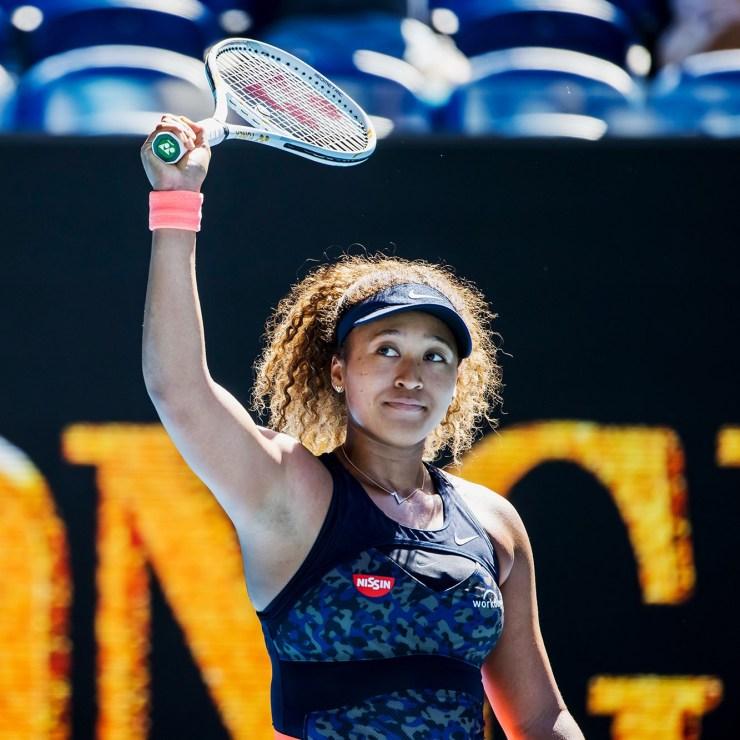Naomi Osaka pulls out of Wimbledon but plans to return for Tokyo Olympics