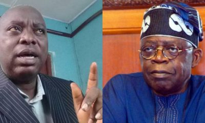 Why Bola Tinubu is considering pulling out of presidential race – Bamgbose