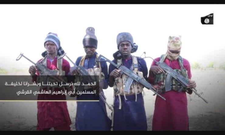 Boko Haram, ISWAP forge alliance, threatens havoc against 'unbelievers'
