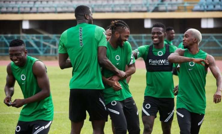 We plan to take Super Eagles to Cameroon by sea for 2022 Nations' Cup — LAGFERRY AFCON