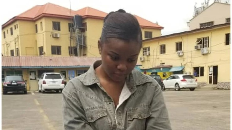 Lady embarks on fasting for 21-year-old killer, Chidinma to get merciful sentence