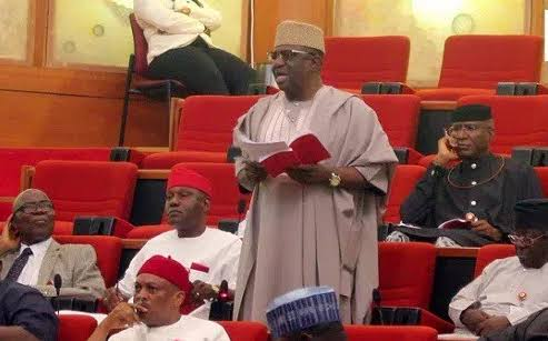 AuGF report: Senate panel indicts 59 MDAs, clears 46