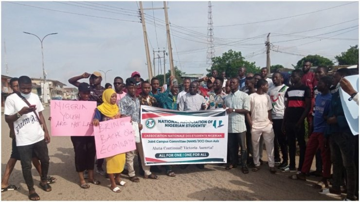 June 12: Every Nigerian has right to peaceful protest – UK