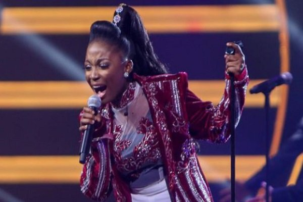 Esther emerges winner of The Voice Nigeria 2021