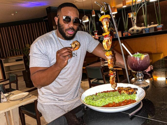 BBNaija star, Kiddwaya gives candid advise about life and death
