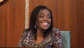 Court clears ex-Finance Minster Kemi Adeosun of NYSC saga