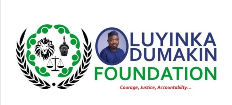 Wife inaugurates Oluyinka Odumakin Foundation