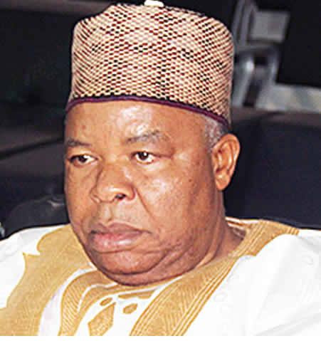 PDP caucus mourns Mantu