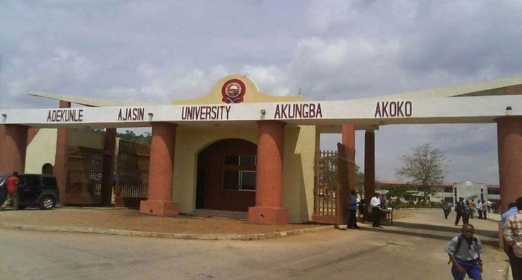 Adekunle Ajasin University to rustify students for one semester over indecent dressing