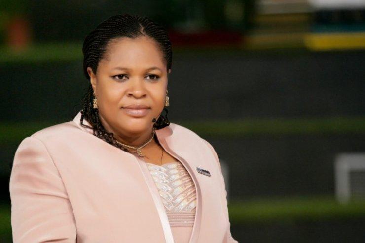 TB Joshua's wife, Evelyn named SCOAN leader