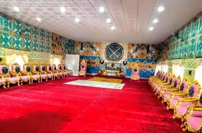 Ciroman Gaya emerges as new Emir