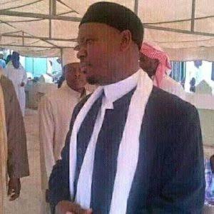 Family announces fidau prayers for Malami Ubandoma's late father