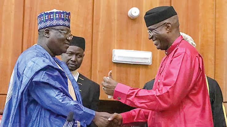 Independence anniversary: Lawan, Omo-Agege urge unity, renewed patriotism by Nigerians
