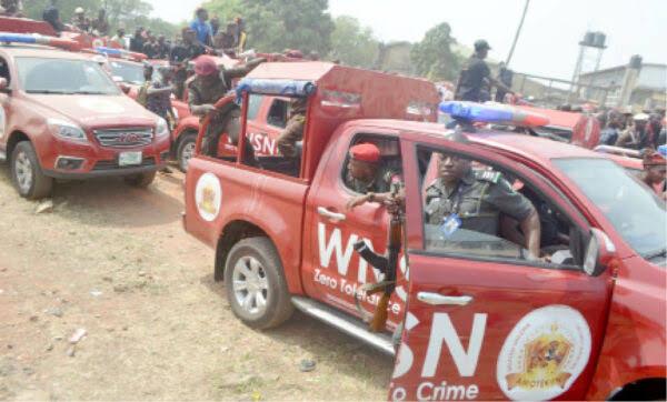 73yr-old man beheaded for money ritual in Oyo