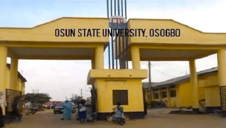 How Osun varsity covered academic calendar despite COVID-19----Yusuf Ali SAN