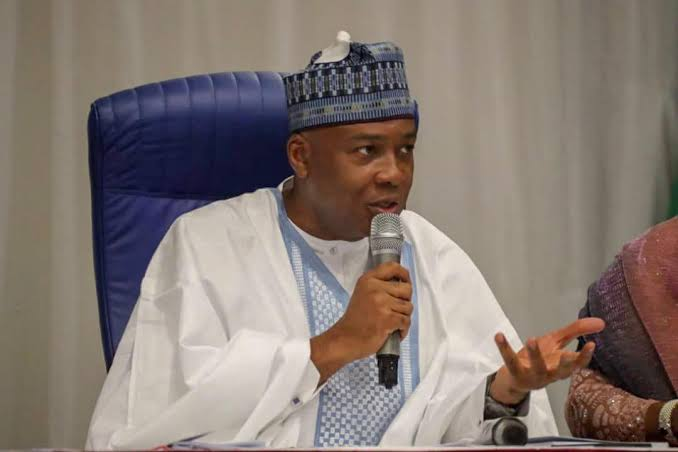 2023: PDP is the only party united in Kwara, Saraki boasts