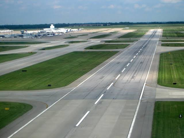 We'll expand runway to accommodate bigger aircrafts--- Rector