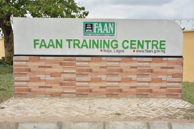 121 aviation security personnel participate in FAAN training