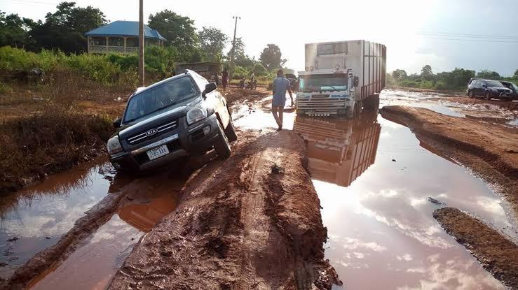 Declare state of emergency on roads, Senate tells FG