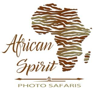 Logo African Spirit fotsafari
