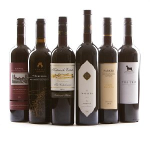 The Royal Oak Classic Coonawarra 6 pack