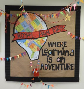 Royal Palm Where Learning is an Adventure Image