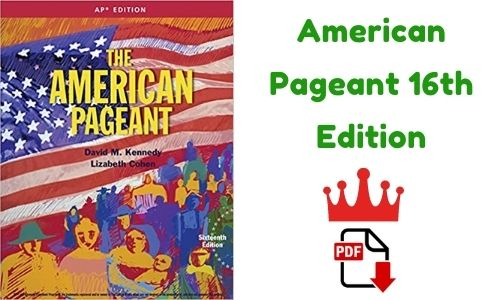 American Pageant 16th Edition PDF