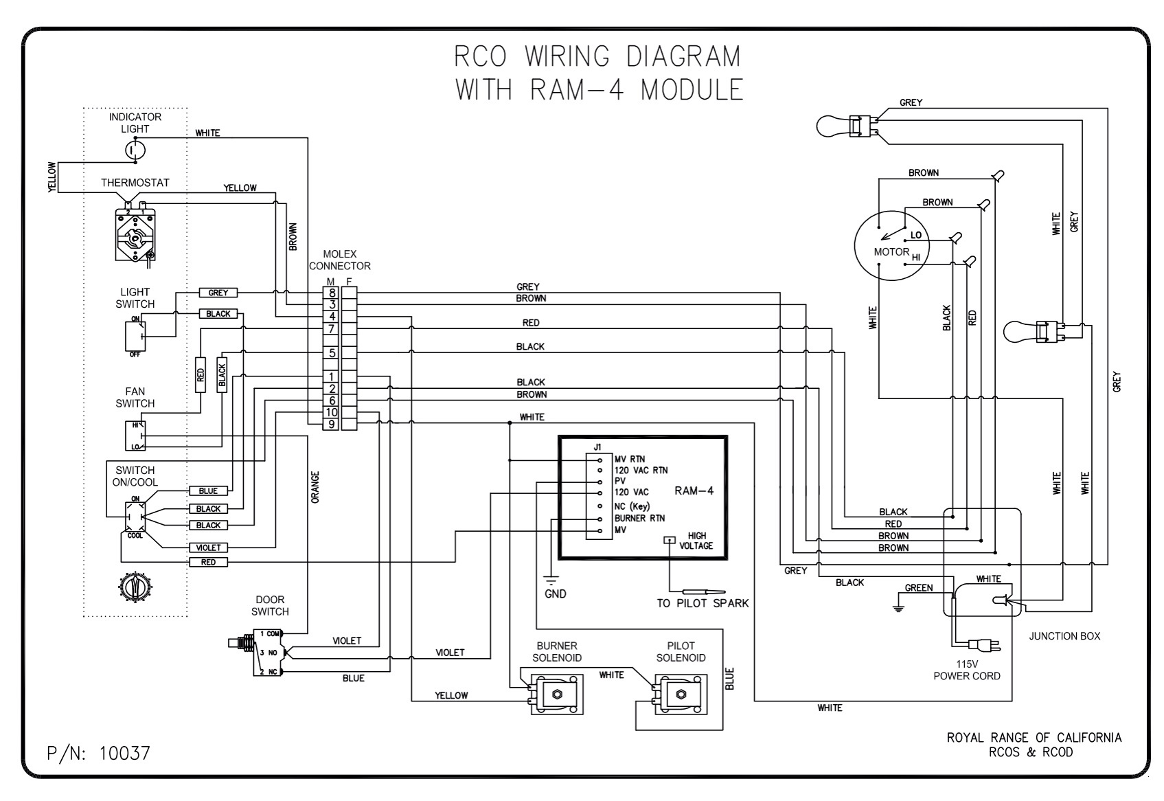Massey Harris Pony Wiring Diagram