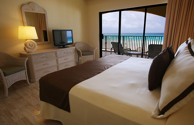Layout Royal Cancun Room