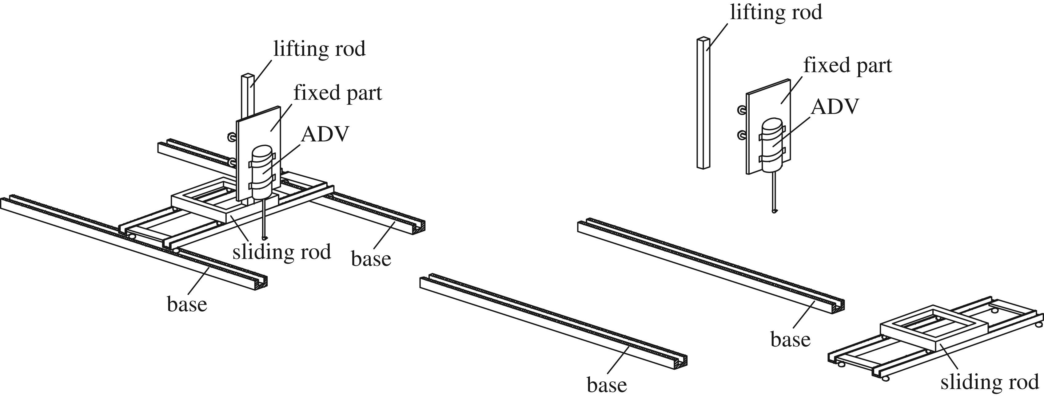 Hydrodynamics Of An In Pond Raceway System With An